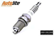 FORD MUSTANG AUTOLITE IGNITION SPARK PLUGS SUIT: HO 4BBL 5.0L V8 1983-1985
