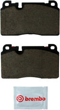 Disc Brake Pad Set-Brembo Front WD Express 520 16630 253 fits 13-15 Audi Q5