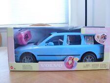 Vintage Barbie Car - New in box - Happy Family Volvo - Vehicle Van Suv