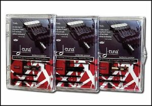 EVH D-TUNA Drop Tuner Floyd Rose BLACK