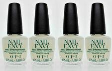OPI Treatment - MINI ORIGINAL NAIL ENVY 1/8oz / 3.75 mL - 4ct