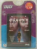 """""""La sposa di Chucki"""" DVD NUOVO SIGILLATO IN BLISTER - Jennifer Tilly"""