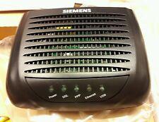 SIEMENS ADSL 2+ Router CL-110