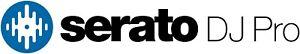 Serato DJ PRO Software (License Code) - Latest Version (replaces Serato DJ)