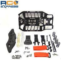 Hot Racing Traxxas 1/16 Rally Slash Aluminum 200mm Sedan Chassis VXS16HS