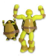 NEW TNMT GROW Toy TEENAGE MUTANT NINJA TURTLE Raphael Bath Water Action Figure