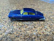 Vintage Husky Models Jaguar MK 10 rough condition
