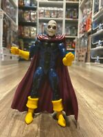 "Marvel Legends Hasbro Sugar Man BAF Series X-Men MORPH 6"" Action Figure"