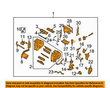 72110FE110 Subaru Heater unit 72110FE110