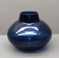 WMF Vase - 70er Jahre - org. Label