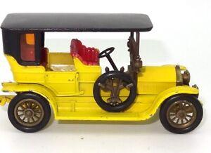 LESNEY MATCHBOX Y-5 1907 PEUGEOT