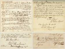 108 Old Rare Scarce American Revolutionary War Manuscripts, Vol. 1 (1775) On Dvd