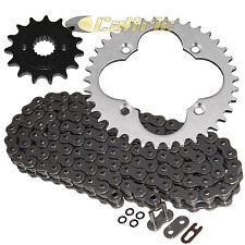 O-Ring Drive Chain & Sprockets Kit Fits HONDA TRX400EX Sportrax 400 2X4 1999-04