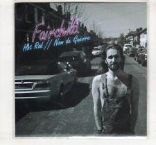 (HM70) Fairchild, Hot Rod / Nom de Guerre - 2015 DJ CD