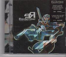 (GA129) Redefine, The Daisy Chain Cycle - 2001 CD