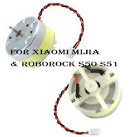 For Xiaomi Mijia Roborock S50 S51 Motor La-serSensor Robotic Transmission