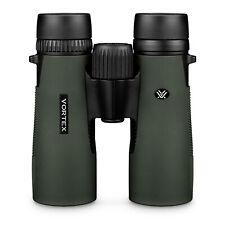 Vortex Diamondback 10x42 HD Binoculars. New HD model with full accessories.