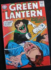 GREEN LANTERN 36 (1965) GREEN LANTERN -- A ROBOT?! HI GRADE! LARGE CLEAR PHOTOS!