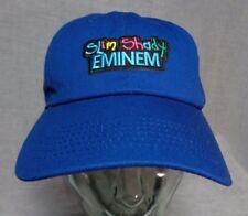 eminem slim shady dad hat strapback cap hip hop rap dr. dre
