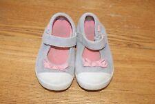 Chaussures Ballerines Babies en Toile 🍓 obaibi 🍎 pointure 23