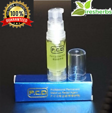P.C.D Permanent Makeup Lip Eyebrow Tattoo Repair Tattoo After Care Recovery 5ML