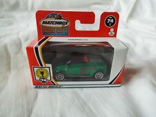 MATCHBOX MADE IN CHINA OPEL FROGSTER