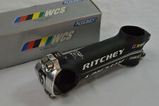 "NEW Stem Ritchey WCS 4 axis black 110 mm a-head 1 1/8"" inch 31,8 mm 6'/84'"