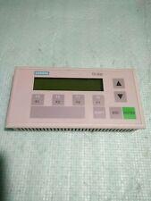 Siemens td200 ebay 1pc siemens td200 text display 6es7 272 0aa30 0ya0 6es7272 0aa30 0ya0 sciox Choice Image