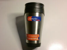 Thermos > Lifestyle > Travel Mug > Thermobecher 0,4 > Edelstahl >