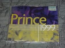 Prince:   1999   CD Single  NM ex shop stock