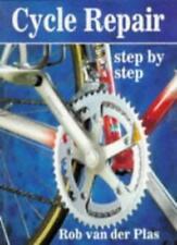 Cycle Repair: Step by Step,Rob Van der Plas- 9781856880275