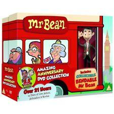 Mr Bean 25th Anniversary Boxset DVD
