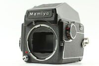 [Near MINT] Mamiya M645 Medium Format Film Camera w/ AE Prism Finder From JAPAN