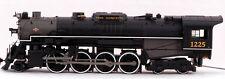 Bachmann HO Scale Train 2-8-4 Berk DCC Equipped Pere Marquette #1225 50901