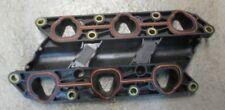 ANSAUGBRÜCKE UNTERTEIL OPEL OMEGA B 3,0 L V6  90467003 ANSAUGKRÜMMER