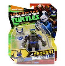 Tales of The Teenage Mutant Ninja Turtles - Samurai Leo Action Figure