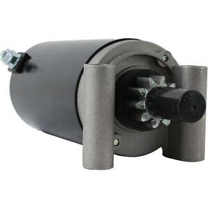 New Starter for Kohler 32-098-01-S 32-098-03-S 3209801S 3209803S 3209801 3209803