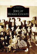 Jews of Morris County [Images of America] [NJ] [Arcadia Publishing]
