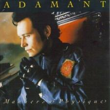 Adam Ant - Manners And Physique (NEW CD)