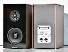 AUDIO PHYSIC Classic Compact - High End Lautsprecher - WALNUSS - VORRÄTIG - OVP