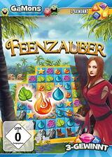 GaMons - Feenzauber (PC, 2017)