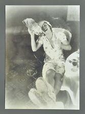 Sigmar Polke Ltd Ed Photo Print 21x30 Untitled Grothe-Kohle Willich 1972 Porträt