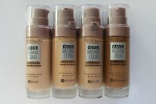 Maybelline Dream Radiant Liquid Hydrating Foundation 30ml - Please Choose Shade:
