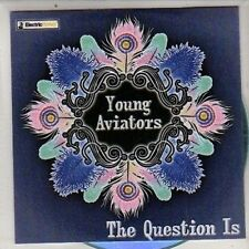 (DB202) Young Aviators, The Question Is - DJ CD