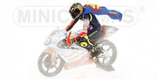 Pilota V.Rossi Aprilia 125 world Champion 1997 312970146  1/12 Minichamps