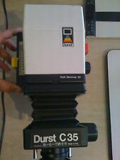 DURST C35 / 35mm ingranditore COLOUR ENLARGER