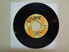 "GENESIS:The Silent Sun 2:15-That's Me! 2:40-U.S. 7"" 1969 Parrot 45-PAR-3018 DJ"