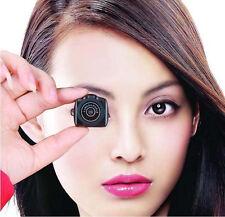 mart SY2000 Mini Smallest Camera Camcorder Video Recorder DVR Spy Hidden Pinhole