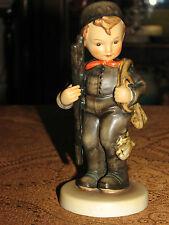"GOEBEL HUMMEL figurine CHIMNEY SWEEP 12 TMK 2  rare 6 1/2"""