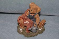 "Teresa Kogut ""Bear with Hare"" Amcal Collectible Figure"